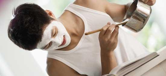 4 Mascarillas Caseras para Eliminar el Acne y el Cutis Graso